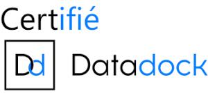 WaysUp bénéficie de la certification Datadock