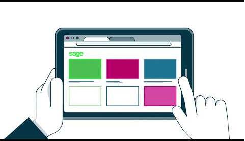 Vos données où vous voulez, quand vous voulez avec Sage Online Access