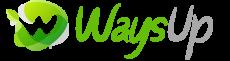 WaysUp Logo